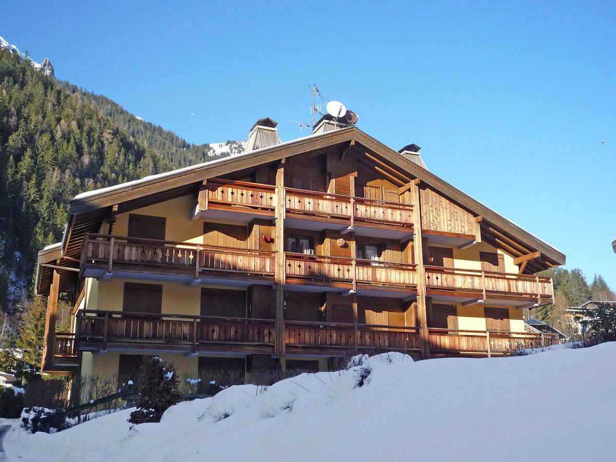 Promotion ski Les Capucins