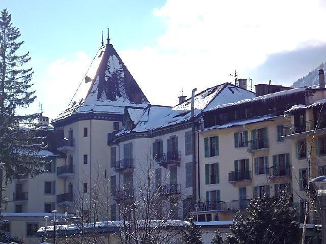 Promotion ski Les Evettes