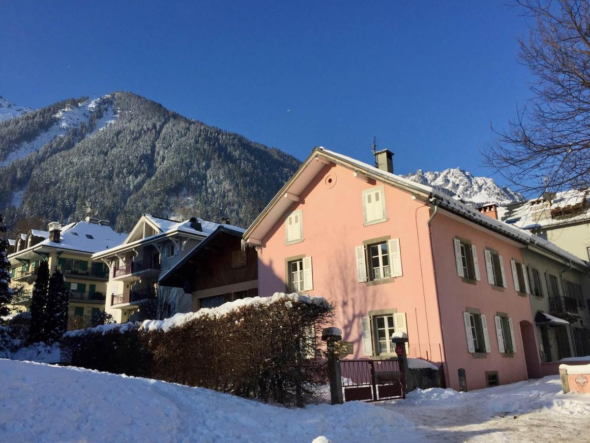 Résidence au ski Maison De Pays Trevougni