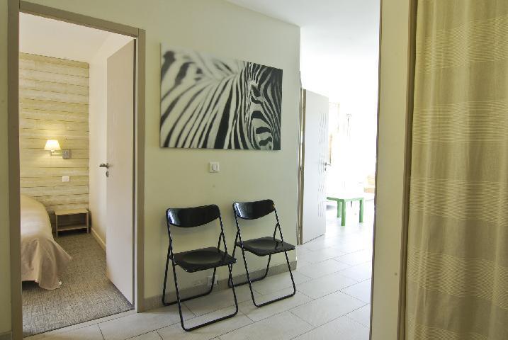 Location au ski Appartement 3 pièces 7 personnes (EDEN) - Residence Beausite - Chamonix - Salle de bains