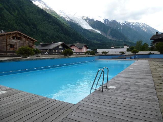 Location au ski Appartement 3 pièces 7 personnes (EDEN) - Residence Beausite - Chamonix - Intérieur