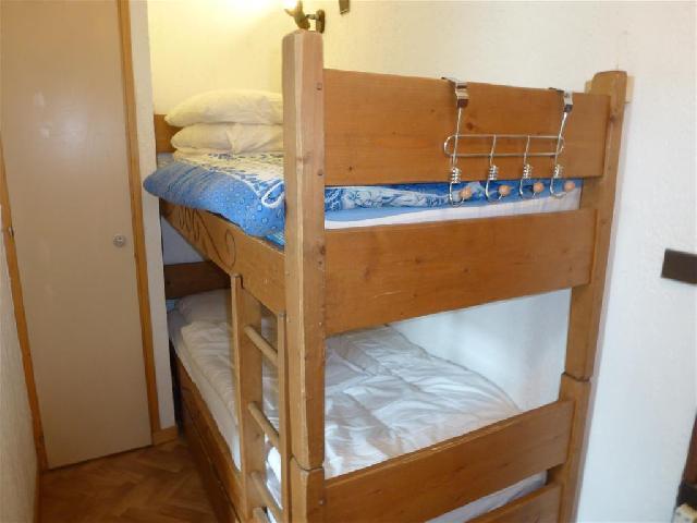 Location au ski Studio 4 personnes - Residence Carlton - Chamonix - Four