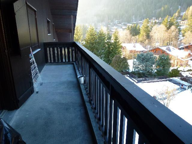 Location au ski Appartement 2 pièces 4 personnes (petra ) - Residence Champraz - Chamonix