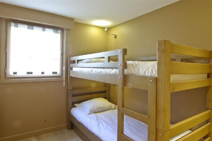Location au ski Appartement 4 pièces 8 personnes - Residence Espace Montagne - Chamonix