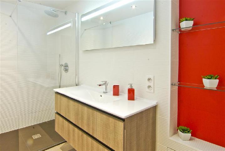 Location au ski Appartement 4 pièces 8 personnes - Residence Espace Montagne - Chamonix - Lit double