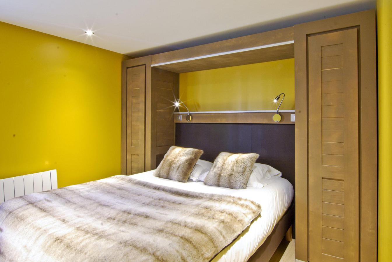 Location au ski Appartement 4 pièces 8 personnes - Residence Espace Montagne - Chamonix - Salle de bains