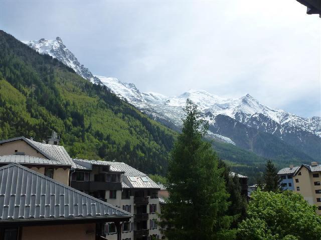 Location au ski Appartement 3 pièces 4 personnes - Residence Le Grepon - Chamonix
