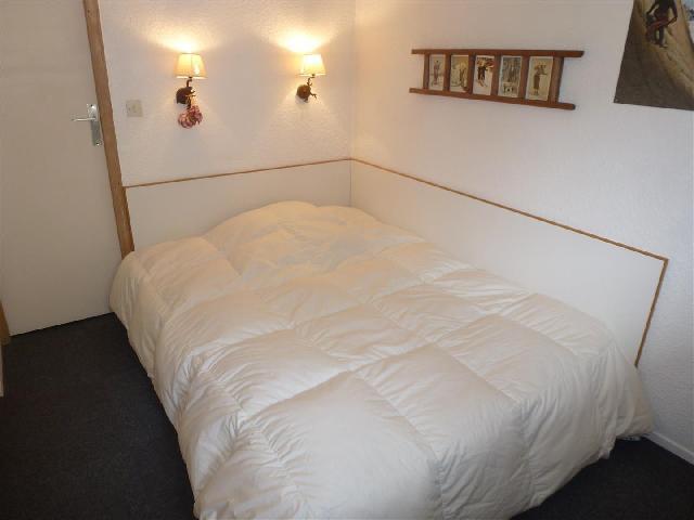Location au ski Appartement 3 pièces 4 personnes - Residence Le Grepon - Chamonix - Coin séjour