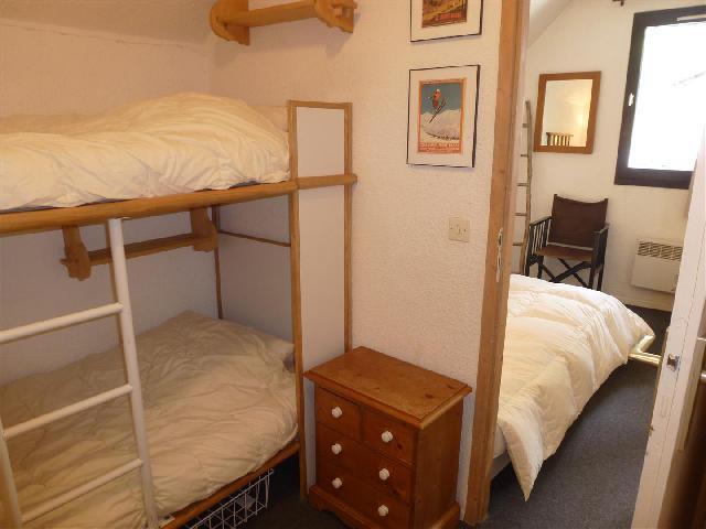 Location au ski Appartement 3 pièces 4 personnes - Residence Le Grepon - Chamonix - Cuisine