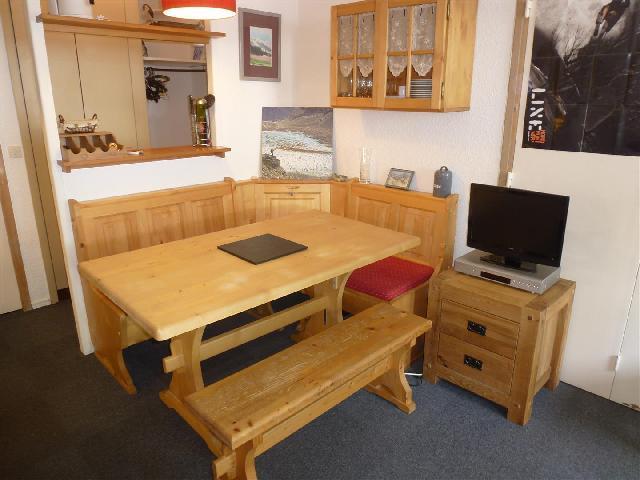 Location au ski Appartement 3 pièces 4 personnes - Residence Le Grepon - Chamonix - Salle de bains