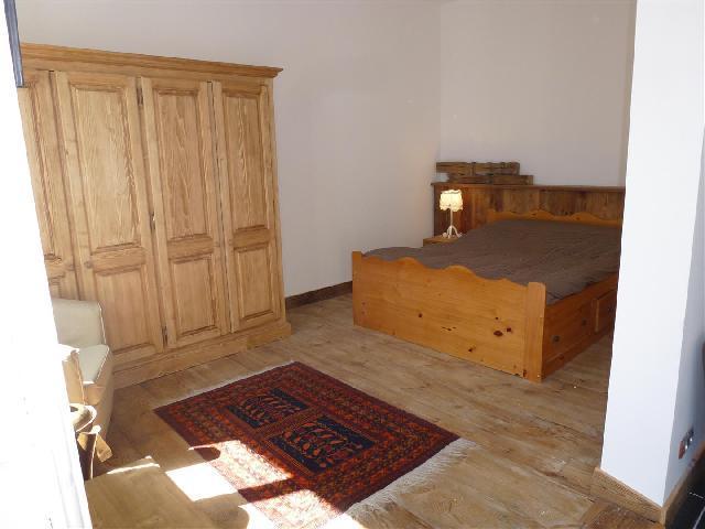 Location au ski Appartement 2 pièces 4 personnes (icone) - Residence Le Majestic - Chamonix - Chambre