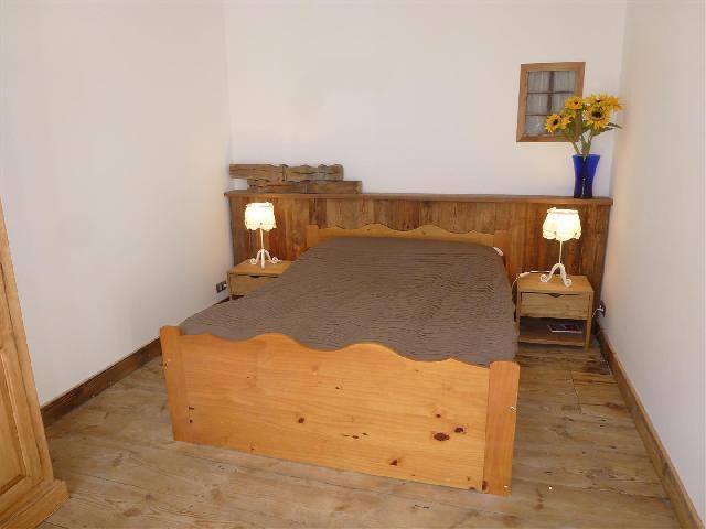 Location au ski Appartement 2 pièces 4 personnes (icone) - Residence Le Majestic - Chamonix - Lit double