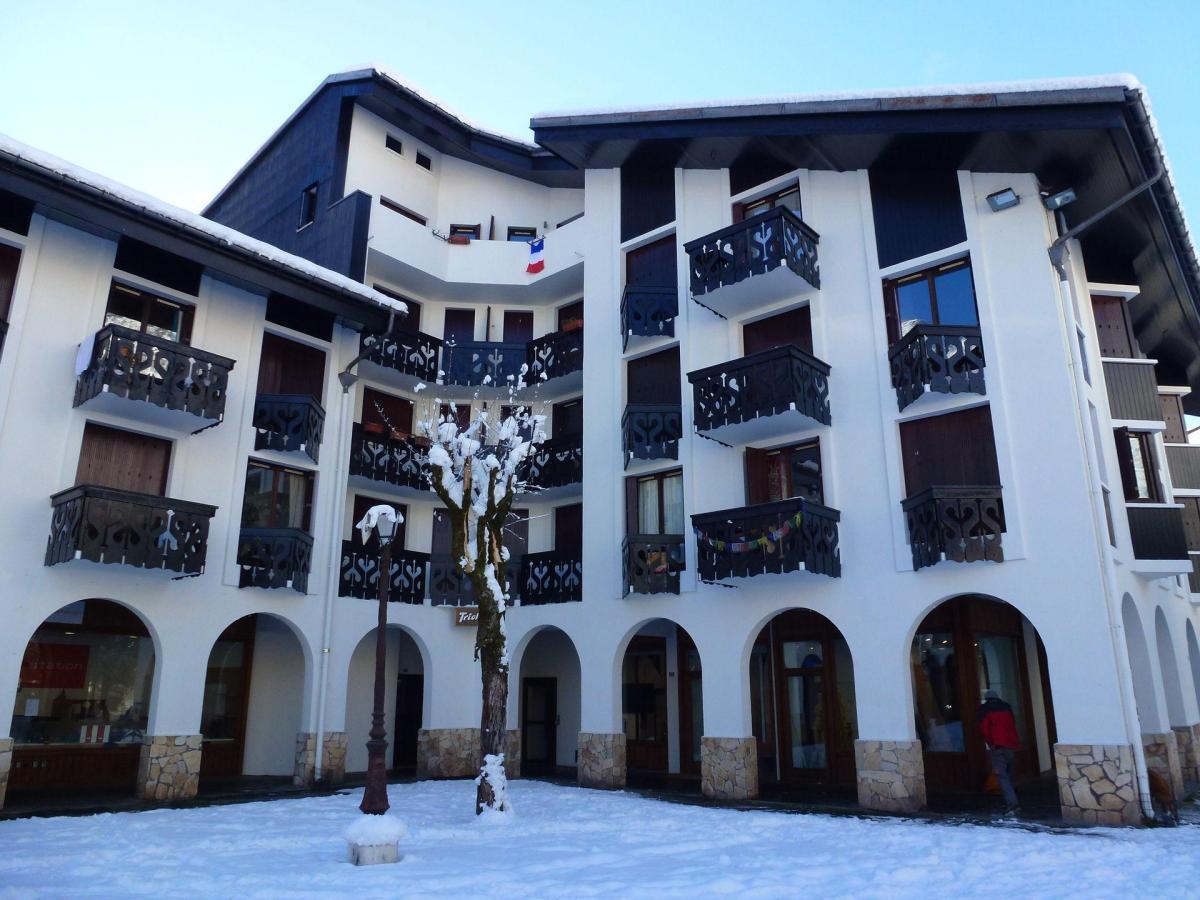 Residence Le Triolet