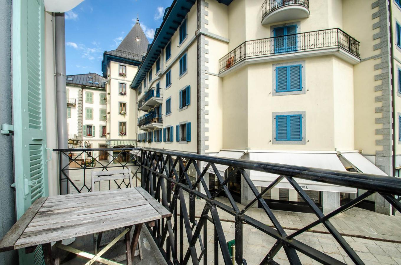 Location appartement au ski Residence Pavilon