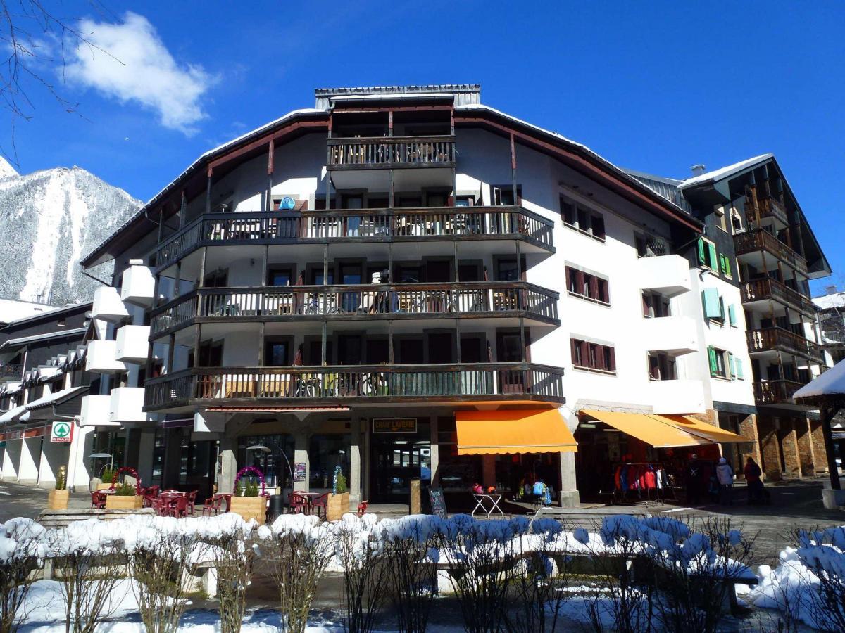 Chamonix Location Appartement