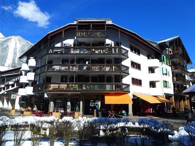 Voyage au ski Residence Quartier Chamonix Sud