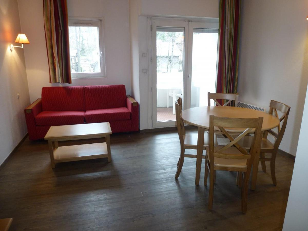 Location appartement au ski Residence Riviere