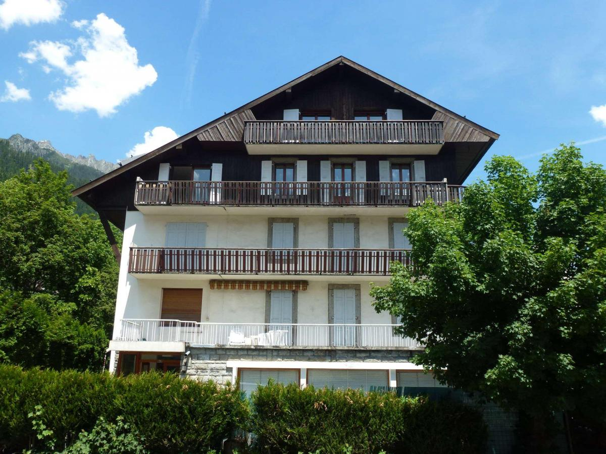Location Residence Roches Blanches
