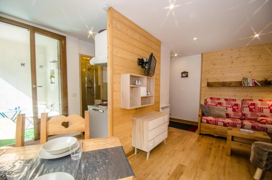 location appartement ski chamonix