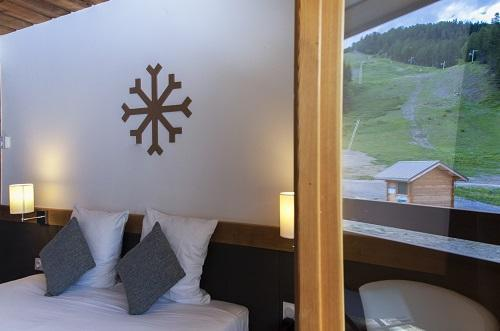 Location au ski Best Western Plus Excelsior Chamonix Hotel & Spa - Chamonix - Lit double