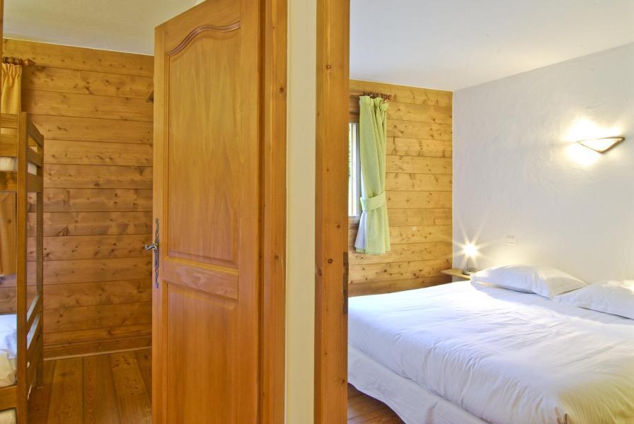 Location au ski Appartement 3 pièces 6 personnes - Chalet Clos des Etoiles - Chamonix - Chambre