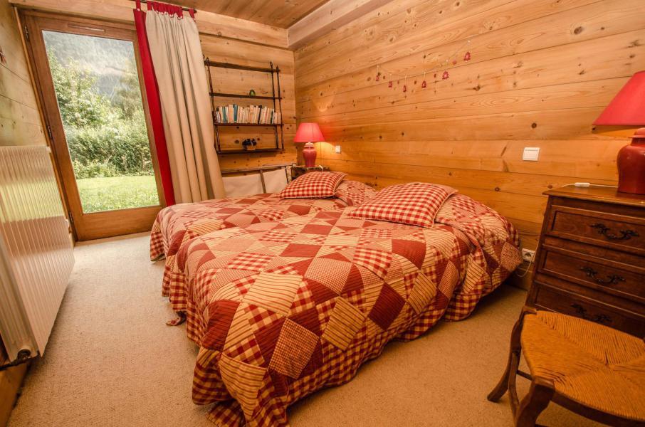 Аренда на лыжном курорте Шале 5 комнат 8 чел. - Chalet Eole - Chamonix - Комната