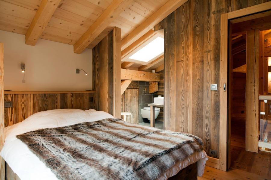 Soggiorno sugli sci Appartamento 6 stanze per 12 persone - Chalet Hévéa - Chamonix