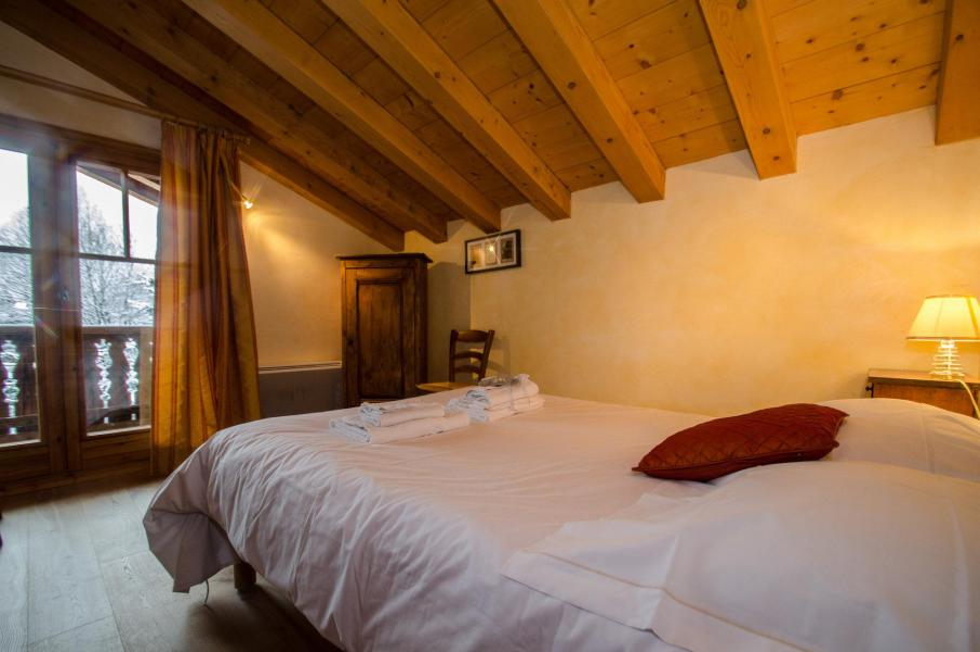 Аренда на лыжном курорте Шале 8 комнат 12 чел. - Chalet la Persévérance - Chamonix - Комната