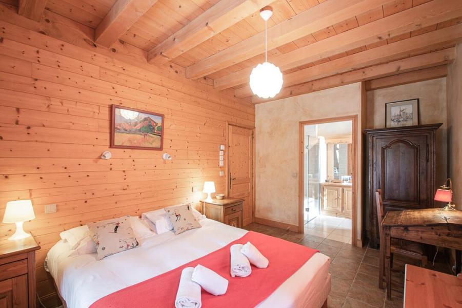 Аренда на лыжном курорте Шале 8 комнат 12 чел. - Chalet la Persévérance - Chamonix - Кухня