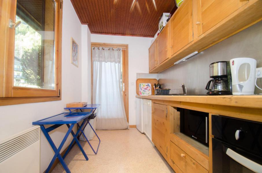 Wynajem na narty Domek górski triplex 6 pokojowy  dla 8 osób - Chalet le Canada - Chamonix