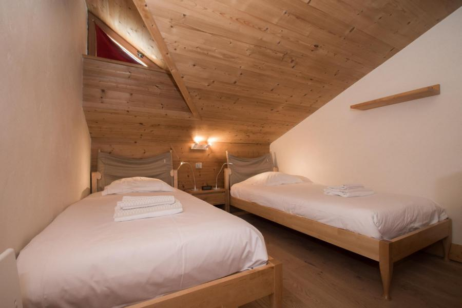 Аренда на лыжном курорте Шале 4 комнат 6 чел. - Chalet le Panorama - Chamonix - Комната