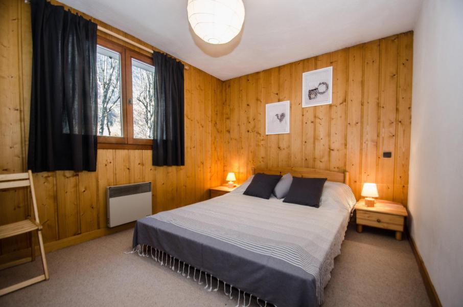 Location au ski Chalet triplex 8 pièces 12 personnes - Chalet le Tilleul - Chamonix