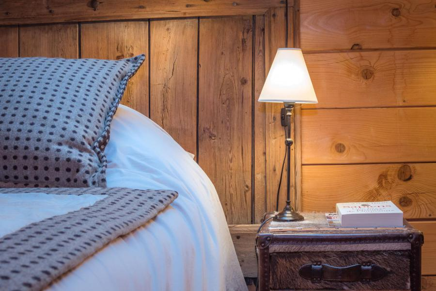 Аренда на лыжном курорте Шале 6 комнат 8 чел. - Chalet Macha - Chamonix - Комната