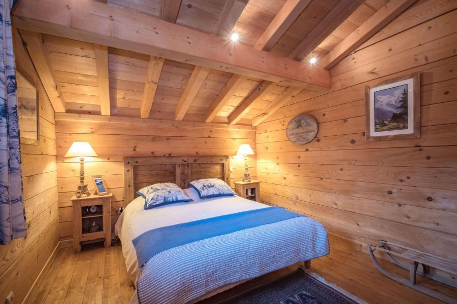 Location au ski Chalet 7 pièces 8 personnes - Chalet Macha - Chamonix - Appartement