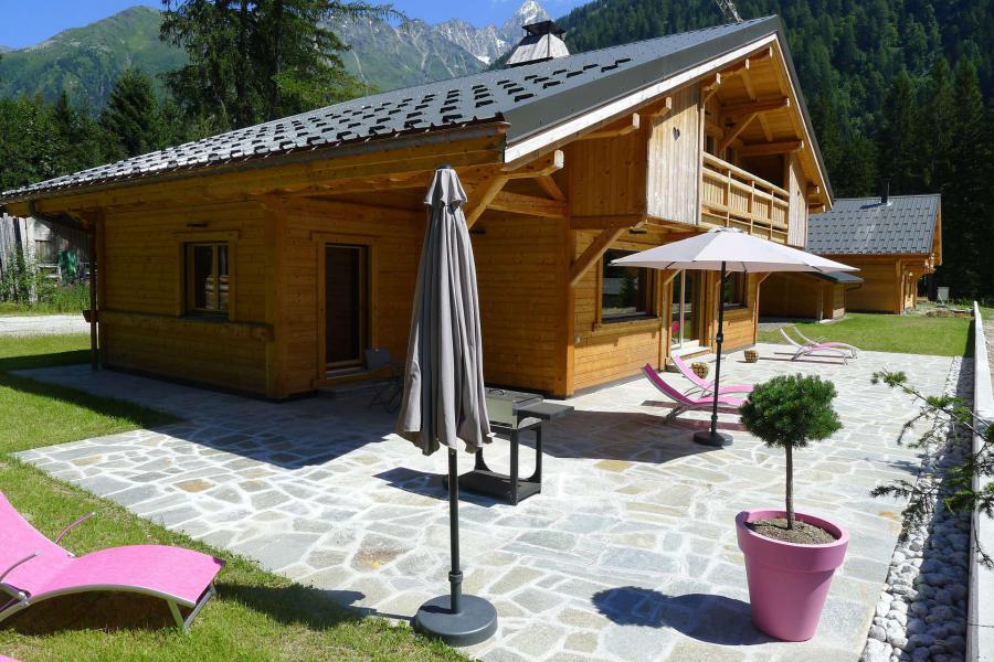 Chalet Chalet Marius - Chamonix - Northern Alps