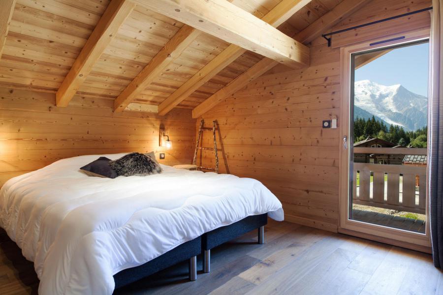 Location au ski Chalet duplex 6 pièces 10 personnes (Marius) - Chalet Marius - Chamonix