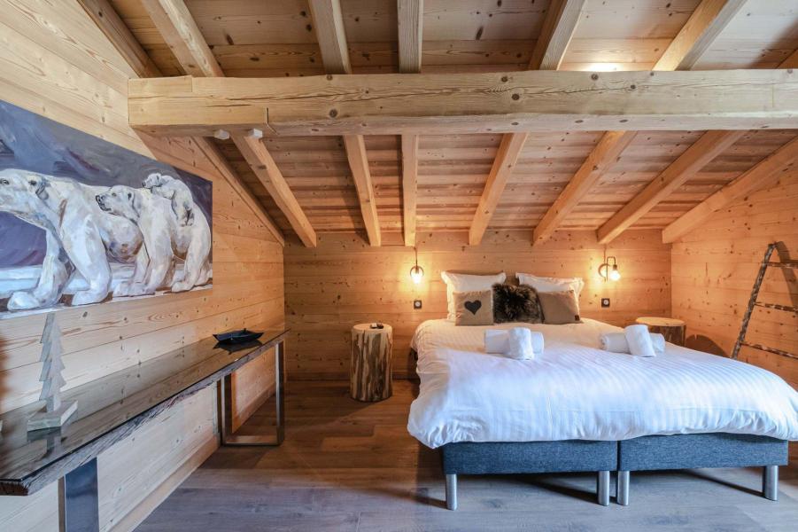 Location au ski Chalet duplex 6 pièces 10 personnes (Marius) - Chalet Marius - Chamonix - Appartement