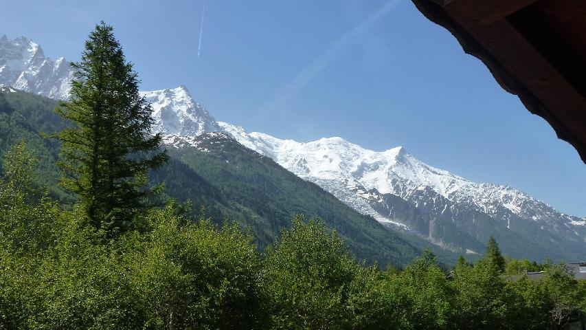 Location au ski Chalet 5 pièces 7 personnes - Chalet Serac - Chamonix - Plan