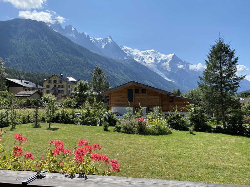Аренда на лыжном курорте Шале триплекс 6 комнат 10 чел. (SIXTINE) - Chalet Sixtine - Chamonix