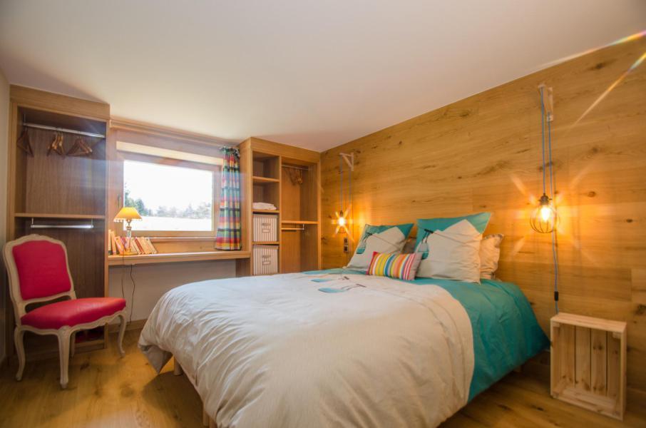 Location au ski Chalet triplex 6 pièces 10 personnes (SIXTINE) - Chalet Sixtine - Chamonix
