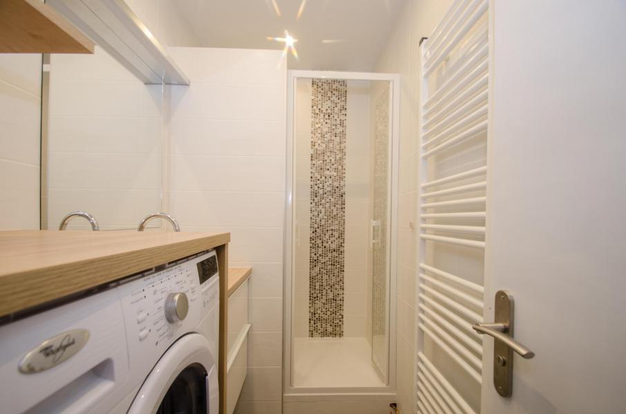 Rent in ski resort 2 room apartment 4 people (FEDORA) - Flegere et Golf - Chamonix