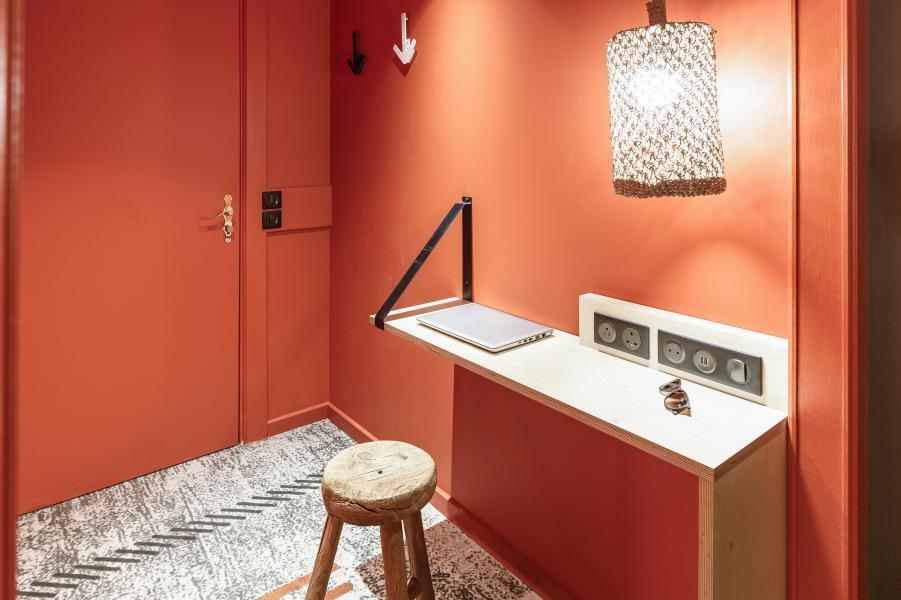 Skiverleih Folie Douce Hôtel - Chamonix - Büro