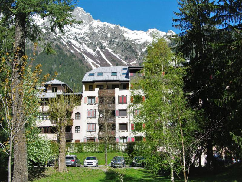 Аренда на лыжном курорте Jonquilles - Chamonix