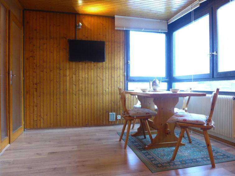location appartement ski chamonix