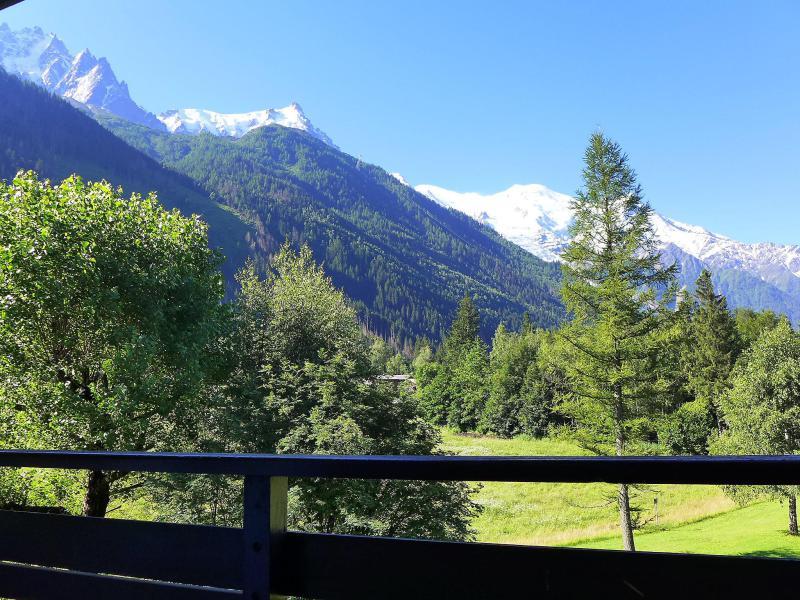Location au ski Appartement 3 pièces 4 personnes (1) - Le Bois du Bouchet - Chamonix