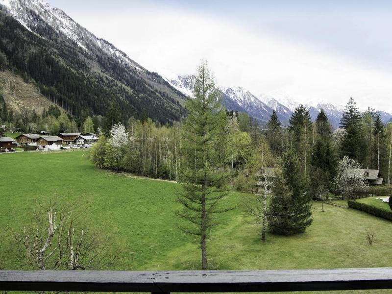 Location au ski Appartement 3 pièces 4 personnes (7) - Le Bois du Bouchet - Chamonix