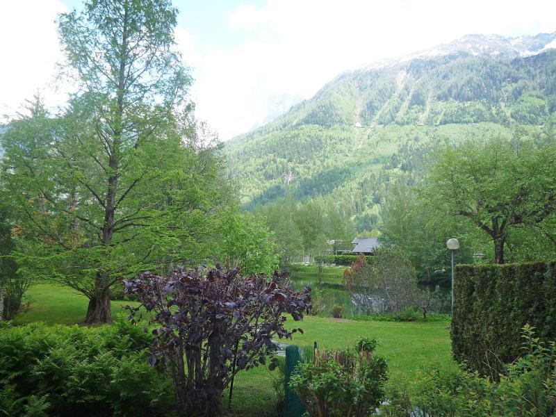 Rent in ski resort 4 room apartment 8 people (7) - Les Chalets de Champraz - Chamonix