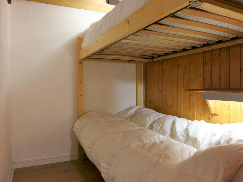 Rent in ski resort 1 room apartment 4 people (14) - Les Chalets de Champraz - Chamonix