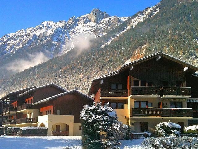 les jardins du mont blanc chamonix location vacances ski chamonix ski planet. Black Bedroom Furniture Sets. Home Design Ideas