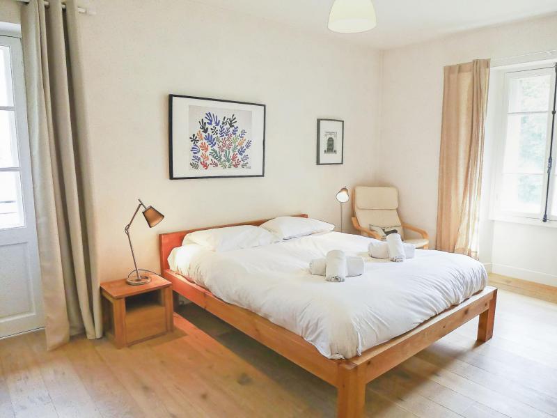 Skiverleih 3-Zimmer-Appartment für 4 Personen (1) - Maison Devouassoud - Chamonix